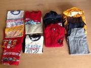 Jungen Kleiderpaket - 12-