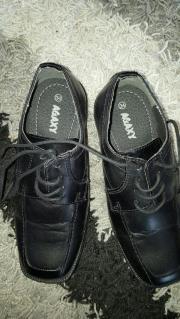 Jungen, Kommunion-Schuhe,