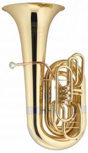 Jupiter C - Tuba