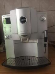 Jura Kaffevollautomat E