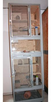Käfig für Nager