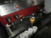 Kaffee Maschine gebraucht