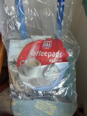 Kaffee Pads für
