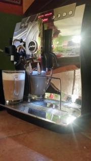 Kaffemaschine one Touch