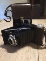 Kamera AGFA BILLY-