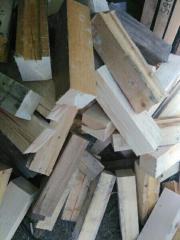 Kamin Holz