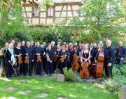 Kammerorchester Hockenheim sucht