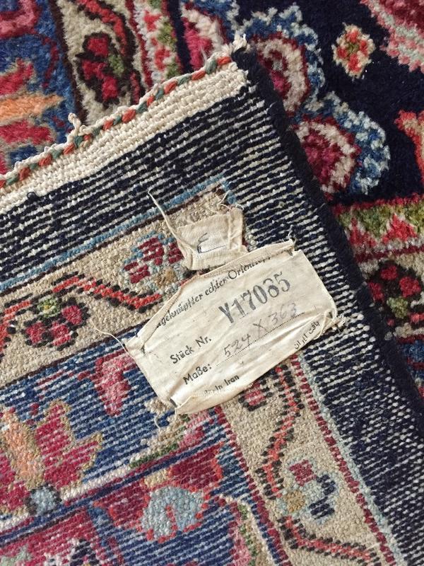 Kaufe suche Seidenteppich » Teppiche