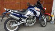 Kawasaki kle500a