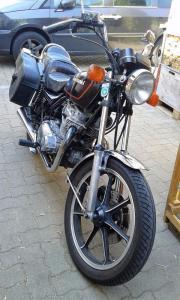 Kawasaki LTD Z