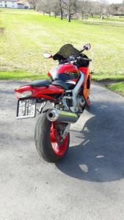Kawasaki zx9r ninja
