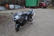 Kawasaki ZZ- R