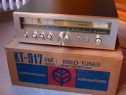 Kenwood, KT-917