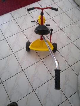 Bild 4 - Kettler Dreirad - Schöneiche