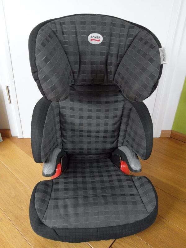 ki autositz neu und gebraucht kaufen bei. Black Bedroom Furniture Sets. Home Design Ideas