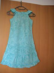 Kinder Sommerkleid Gr.