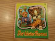 Kinderbuch 50er-Jahre