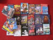 Kinderbücher: Krimis (verschiedene)