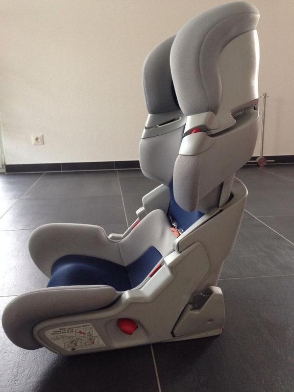 kindersitz bmw junior seat isofix i ii auto kindersitz. Black Bedroom Furniture Sets. Home Design Ideas