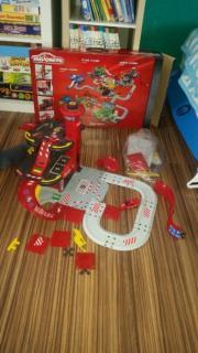 Kinderspiel Rescue Station