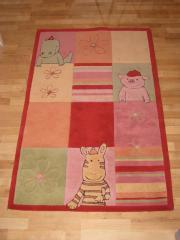 Kinderteppich, 160x100 cm