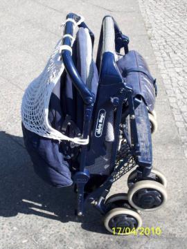 Kinderwagen Buggy von Chicco zum: Kleinanzeigen aus Berlin Reinickendorf - Rubrik Kinderwagen