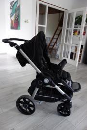 Kinderwagen Teutonia von