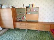 Kinderzimmer mit Liege