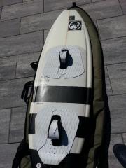 Kiteboard RRD POP