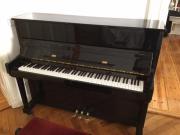 Klangschönes, gepflegtes Klavier
