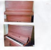 Klavier in TOP-