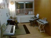 Klavier Musikalische Unterrichtskraft gesucht