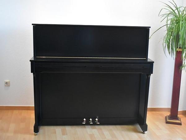 Klavier Seiler Mod 117
