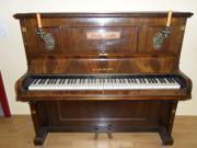 Klavier von JAS. &