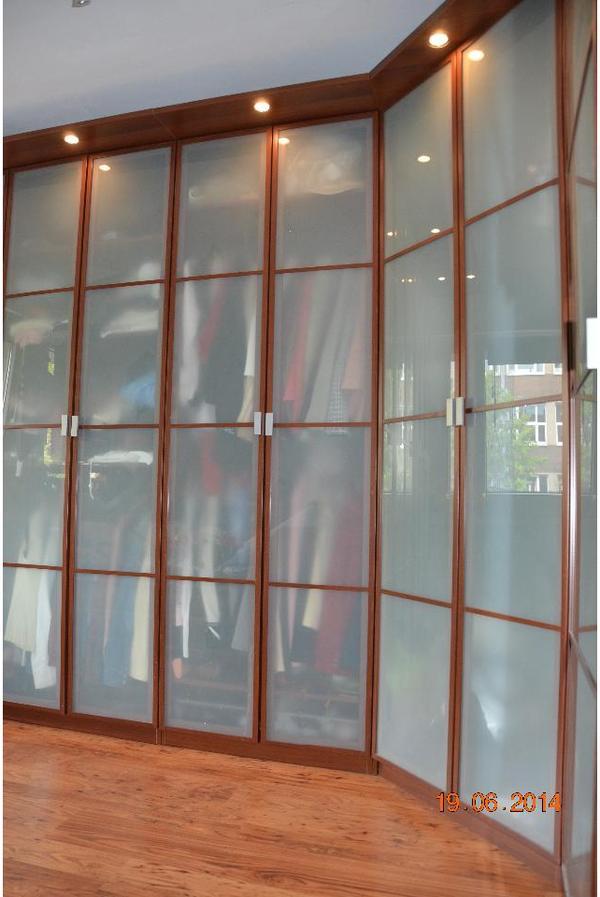 Schlafzimmerschrank ikea  Sanviro.com | Ikea Schlafzimmer Ideen