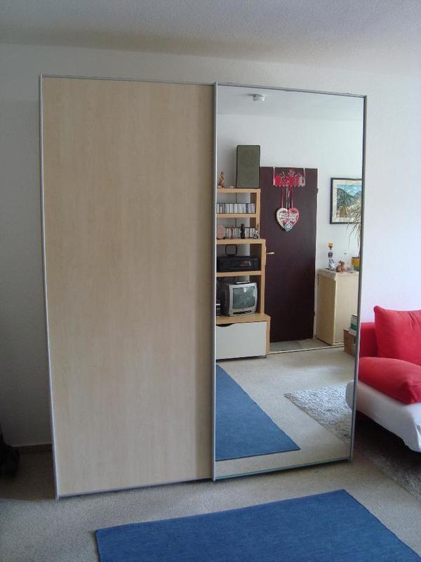 Nolte schlafzimmer starlight for Kleiderschrank nolte