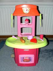 kleine Spielküche -