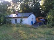 Kleinhaus und Garten