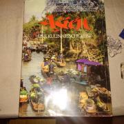 Kochbuch Asien