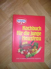 Kochbuch Dr Oetker Kochbuch für