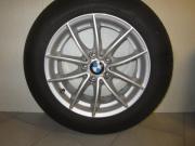 Kompletträder für BMW