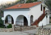 Kroatien Ferienwohnung in ruhiger Bucht