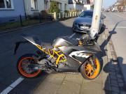 KTM 125 RC