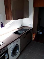 Küche gekauft Aufbau