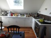 Küche, neuwertig von