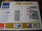 jolly kunststoffschrank