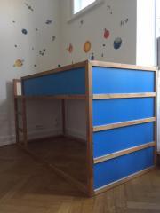 hochbett in hamburg haushalt m bel gebraucht und neu kaufen. Black Bedroom Furniture Sets. Home Design Ideas