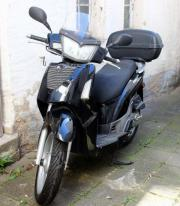 Kymco People 50s