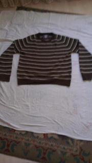 L O G G Pullover