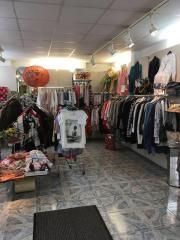 Ladeneinrichtung,Ladenausstattung und